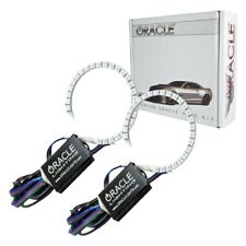 For Dodge Charger 15-18 Oracle Lighting SMD ColorSHIFT Halo Kit for Headlights