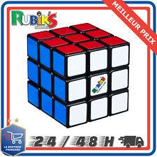 Rubik's Cube 3x3x3 Casse Tête Classique Puzzle Original Haute Qualité 🚚🇫🇷