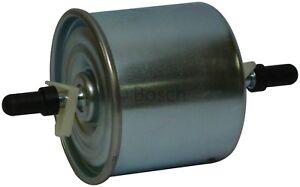 Fuel Filter fits 1986-1989 Merkur XR4Ti  BOSCH