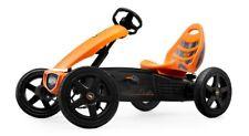 BERG Pedal Go Kart - Rally Sport - Orange