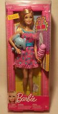 ♥♥ Barbie Family - Freizeitpark Barbie Y6518 Mattel  Puppe / Doll   ♥♥E8