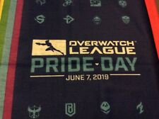 Exclusive and Official Overwatch League **PRIDE DAY ** Brandana