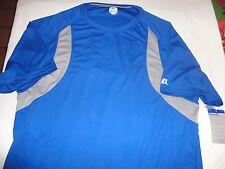 Russell  Athletics Athletic Shirt  , Nylon , New , Men's Size XXL