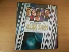 Star Trek TOS Captains Collection Where No Man Has Gone Before Chase Card #67