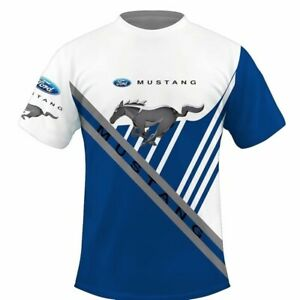 """ NEW "" Light Weight Ford Mustang XL Shirt"