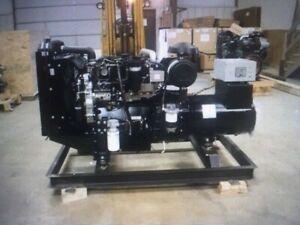 58kw Perkins Diesel Generator Set