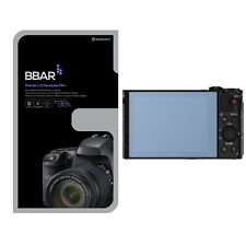 BBAR Sony DSC-HX80 camera screen protector 2pc Super Anti Reflect HD Clarity