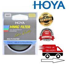 Hoya 67mm HMC NDx2 Neutral Density Filter IN0730 (UK Stock)