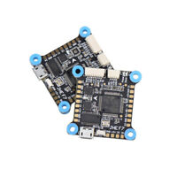Dual Gyro F7 Flight Controller AIO OSD 5V 8V BEC & Black Box for RC Drone