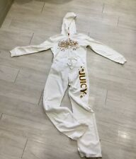 Juicy couture tracksuits size small