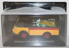 Coches, camiones y furgonetas de automodelismo y aeromodelismo Altaya Renault escala 1:43