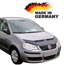 Haubenbra VW Polo 4 9N3 Car Bra Steinschlagschutz Tuning Hood Automaske NEU