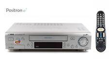 Philips VR1200 SVHS Videorecorder / Super VHS ET gewartet 1 Jahr Garantie [gut]