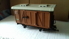 playmobil lgb train caboose 4034 4054 wagon rail