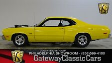 1973 Plymouth Duster --