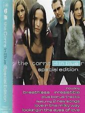 THE CORRS IN BLUE SPECIAL EDITION CASSETTE ALBUM  GERMANY Soft Rock, Pop Rock