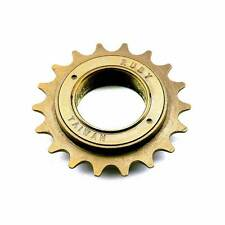 V BIKE Piñon singlespeed city BMX freestyle fixie fixed 20 dientes bici biciclet