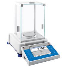NEW ! RADWAG AS 310.3Y.B Analytical Balance, 310g x 0.1mg, Wireless, 2 Yr Warr.