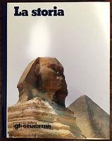 LA STORIA - GRANDI TEMI DEAGOSTINI - 1977