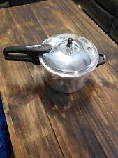 T-Fal Pressure Cooker Model 92160T 6 Qt.