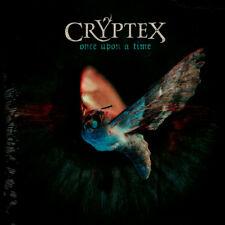 Cryptex - Once Upon A Time (Vinyl LP - 2020 - EU - Original)