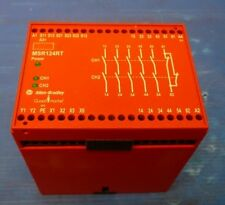 Allen Bradley MSR124RT Anapurna Xls