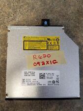 HLDS 092X1G DELL 092X1G OPTICAL SATA SLIM DVD-ROM DRIVE
