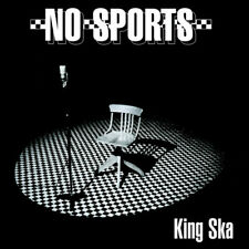 NO SPORTS KING SKA LP (black vinyl)