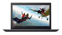 "NEW! LENOVO 15.6"" Laptop Intel 2.40GHz 4GB 1TB DVD+RW WebCam HDMI USB Windows 10"