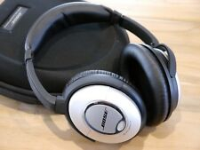 Bose QuietComfort 15 QC15 Noise Cancelling Headphones for Apple  | A GRADE