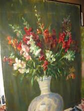 KAMMERMEIER Adolf, *1919 Wundervolles Blumenstilleben