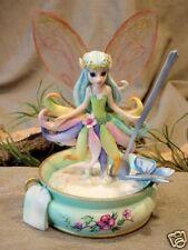 Dragonsite Munro LIMITED EDITION Sweet Pea Fairy Linda Biggs 31050 BNIB