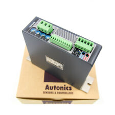 Autonics 5-Phase Stepping Motor Driver Micro Step 1.4 A/Phase MD5-HF14