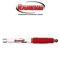 "Rancho RS5264-RS5000 Series Front Shock for Excursion F-250 F-350 4WD - 4"" Lift"
