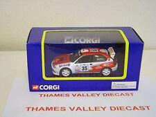 CORGI TY97302, STYLE A TOYOTA COROLLA WRC 98, 1:43 SCALE, MINT AND BOXED