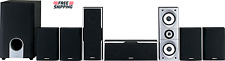 Onkyo SKS-HT540 7.1 Channel Home Theater Speaker System