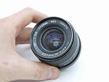 MC AUTO-BEROFLEX 28mm 1:2.8 Objektiv Lens M42 Mount