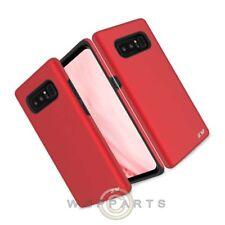 Samsung Note 8 Zizo Advanced Armor Case - Red Case Cover Shell Shield