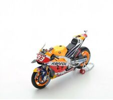 Honda RC213V #93 Repsol Honda Team Winner Japanese GP M12012 Spark 1:12