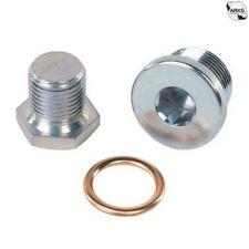 CORTECO Sump Plug & Washer - Peugeot/Citroen - M10 220116S