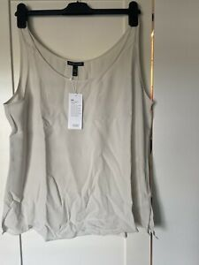 Eileen Fisher top size M