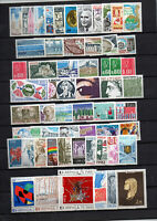 117 timbres France neufs **