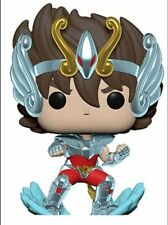 Funko Pop! Animation: Saint Seiya - Pegasus Seiya Figure  No. 806