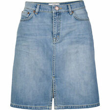 Fat Face Casual Denim Skirts for Women
