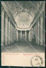 Rimini Repubblica San Marino cartolina XB1848