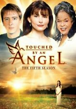 Touched By An Angel: The Complete Fifth Season (DVD,2012)