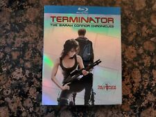 Terminator - The Sarah Connor Chronicles: The Complete First Season Blu-ray