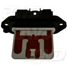 HVAC Blower Motor Resistor BWD RU1595 fits 10-13 Mazda 3