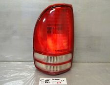 1997-2004 Dodge Dakota Left Driver Aftermarket tail light 18 4B2