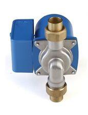 AquaMotion AM3-SUEV1 Circulator Pump - Stainless Steel - w/ Check Valve